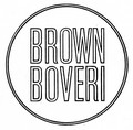 Brown Boveri Logo